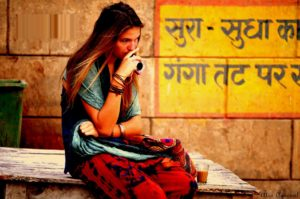 Varanasi photography tour