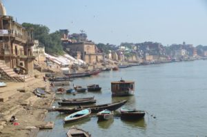 Varanasi private tours